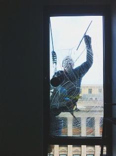 fönsterputsning företag