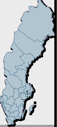 Flyttstädning i Svenska städer