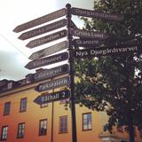städföretag i Stockholm
